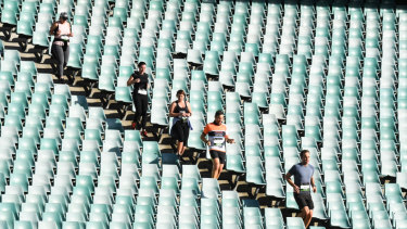 Stadium stoush: The future of Allianz Stadium is key to the NRL's long-term plans for the grand final.