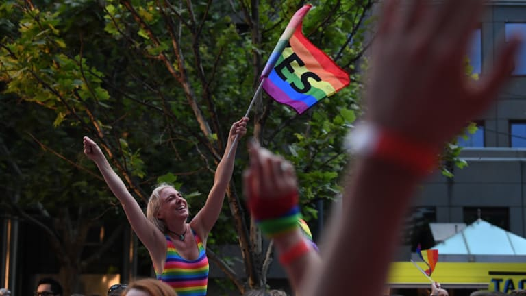 Could the push for religious freedom really just be a backlash against the same-sex marriage referendum result?