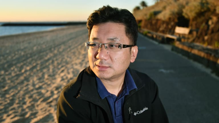 Dr Karma Sherub had never seen a case of conjoined twins in his home country of Bhutan before Nima and Dawa were born.