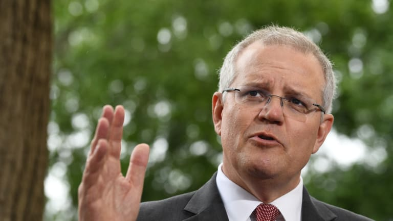 Responding robustly to the Ruddock review on religious freedom will be an opportunity for Prime Minister Scott Morrison to express his personal convictions.