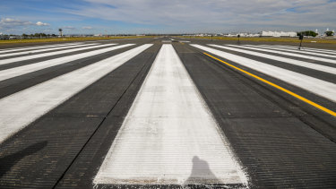 The commission said Australia's airports were not abusing their market power.