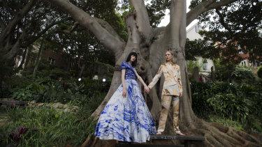 Silent trailblazers' score top fashion week honour