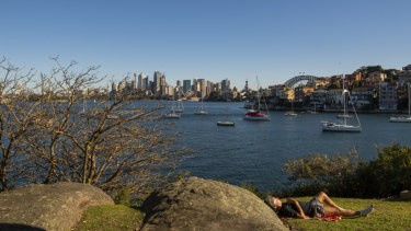 September-like temperatures will last for a few days yet, weather forecasters say.