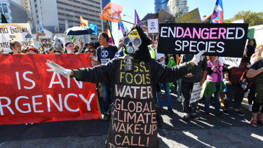 Extinction Rebellion is planning more protests.