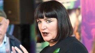 Rugby Australia CEO Raelene Castle welcomed Thursday's developments.