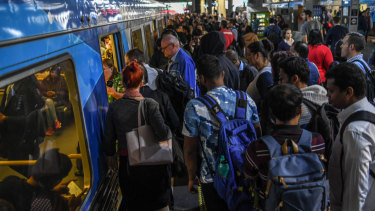 Commuters will be better off. Eventually.