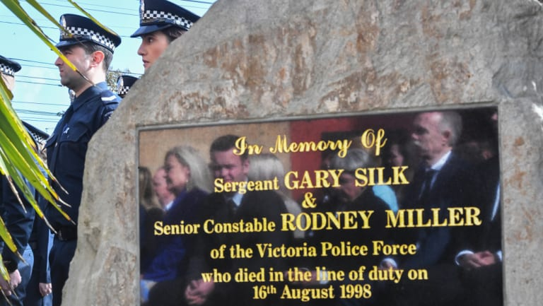 2019 will see hearings into the investigation of the murders of Sergeant Gary Silk and Senior Constable Rod Miller.