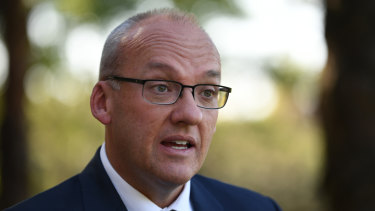 Luke Foley has indicated Labor would decriminalise abortion if elected in March.