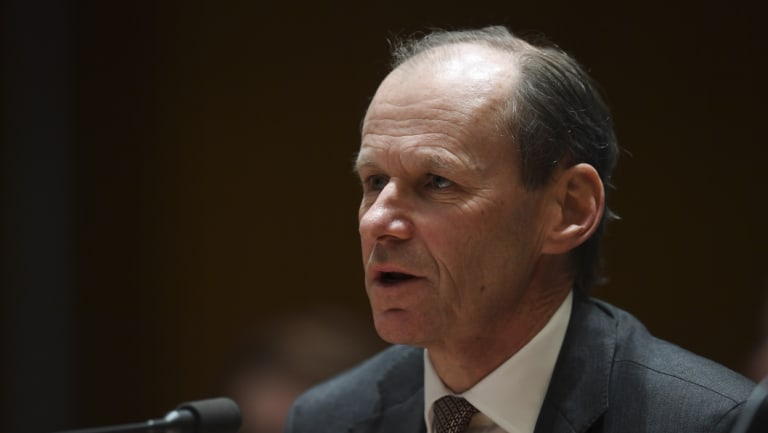 CEO of ANZ Shayne Elliott said he was saddened and appalled at the level of misconduct throughout the banking industry.