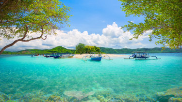 New Bali Air Asia Reveals First Flights To Lombok