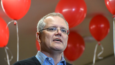 Prime Minister Scott Morrison would prefer to see state schools concentrate on learning English, science and maths.