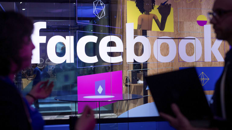 Facebook and other social media companies are facing scrutiny on multiple fronts.