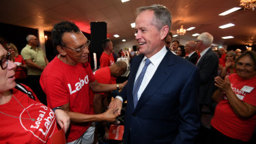 Labor leader Bill Shorten is committed to scaling back negative gearing.
