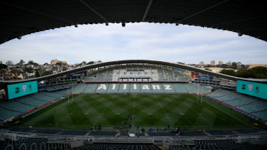 The Sydney Football Stadium, also known as Allianz Stadium, has hosted its last events.