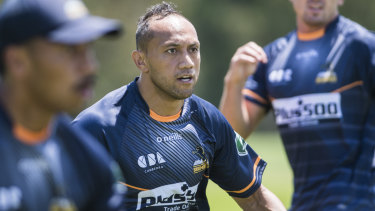 Christian Lealiifano has backed the Wallabies players to return to the Brumbies seamlessly.