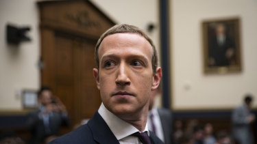 """""""I view an important role of our company as defending free expression"""": Mark Zuckerberg."""