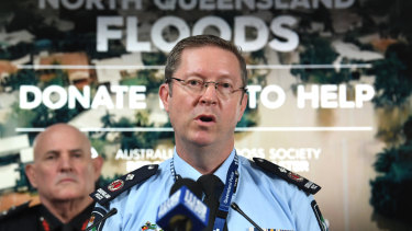 Deputy Police Commissioner Bob Gee has been announced as the director-general of the Department of Youth Justice.