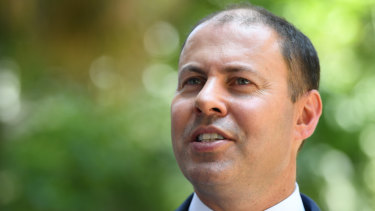 Treasurer Josh Frydenberg and the Morrison government have made a decision to woo back voters with taxpayers' cash, according to the report.