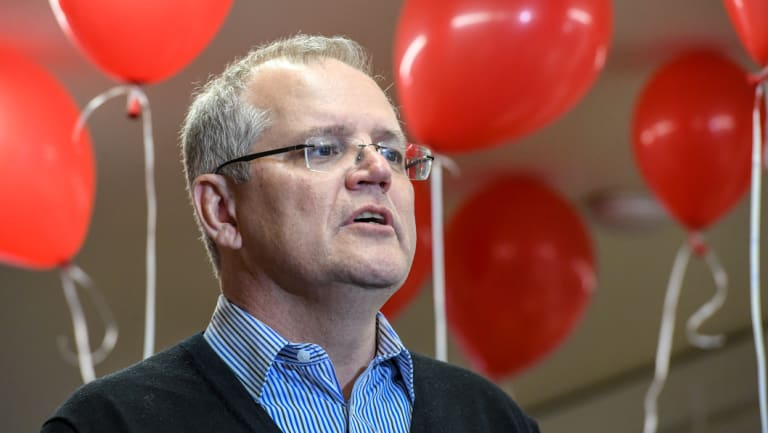 Prime Minister Scott Morrison is open to the idea of a royal commission into energy companies.