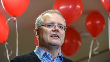 Prime Minister Scott Morrison wants to drop the plan for increasing the retirement age to 70.
