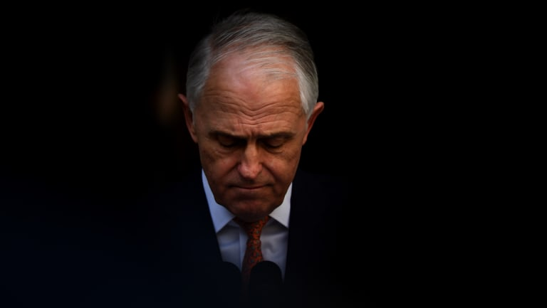 Energy policy and power affordability played a role in Malcolm Turnbull's demise as prime minister.