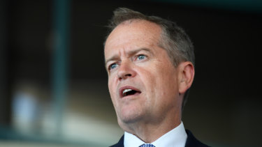 Kelly O'Dwyer's retirement from Parliament is a further sign of instability in the government, says Opposition Leader Bill Shorten