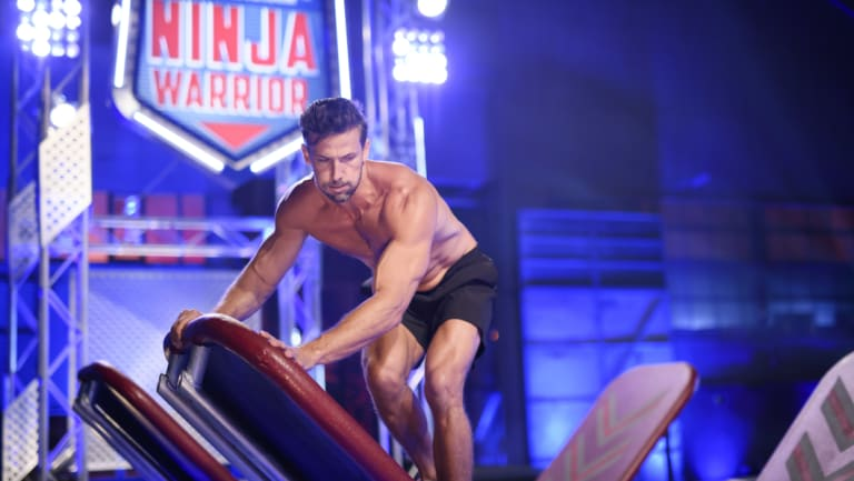 After two years in Sydney, the 2019 season of Ninja Warrior will be made in Melbourne.