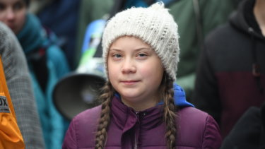 Swedish climate activist Greta Thunberg, 16, has started a global campaign for student action that will culminate in an international day of strike action by students on March 15.
