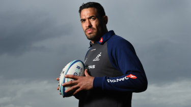 Rory Arnold will partner Adam Coleman in the Wallabies' second row.