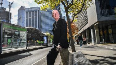 Planning Minister Richard Wynne.