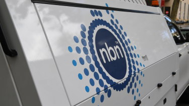 Scammers are ramping up their efforts as the NBN rollout draws to a close.