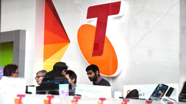 The job losses were announced on Wednesday as part of the Telstra2022 strategy.