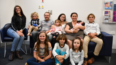 Antonija and her husband Ralph own and manage a caravan park in Queensland. Their children are Alicia, Isabelle, Jesse, Charlotte,  Heath, Sophia, Luca, Felicity and Tiffany.