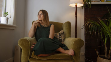 Rose Stacey, 29, has battled insomnia disorder for 15 years.