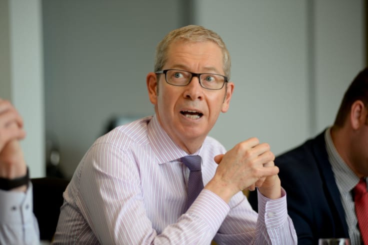 Former information commissioner Timothy Pilgrim opened the investigation into the release of the information.