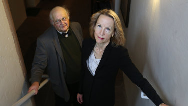 Anne Case and Angus Deaton discovered that life expectancy had suddenly begun to reverse for middle-aged white Americans.