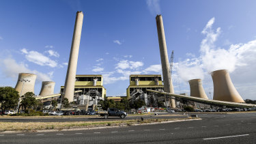 AGL plans to Victoria's Loy Yang A coal-fired power station until 2048.