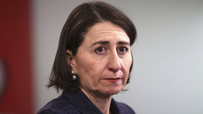 NSW government to be investigated over council grants fund