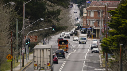 NSW's roads to get $3b federal budget spend