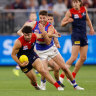 Bontempelli backs bid to open new season with grand final rematch against Demons