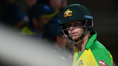 Test stars like Steve Smith can expect to play plenty of Twenty20 this year leading into the Ashes.