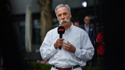 Canadian GP postponed, F1 stands down half of its staff