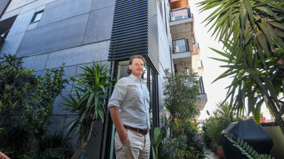 Owners trying to get off secret cladding list in a 'terrible Catch 22'