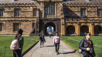 Unis must work together to woo India amid Chinese market fears