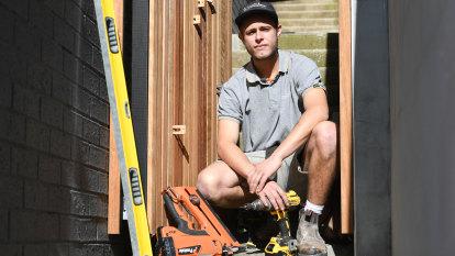 54,000 fewer apprenticeships to start this year, threatening longer-term skills shortages