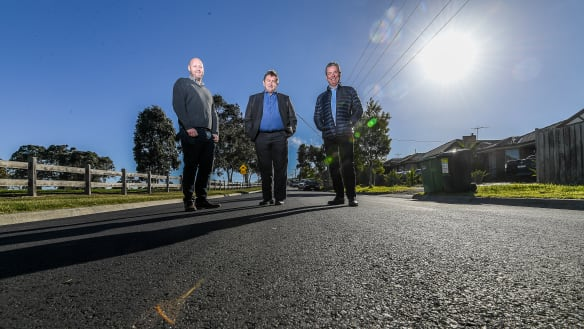 On the road to tackling Australia's waste crisis