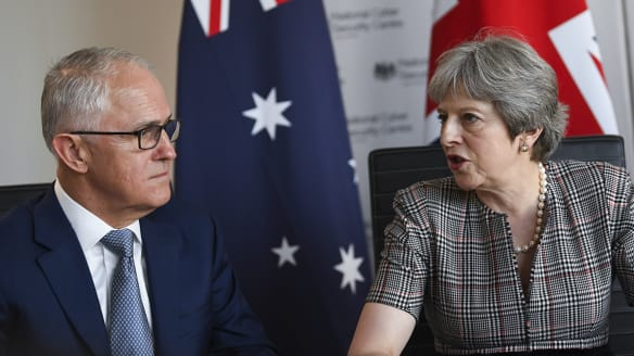 UK to open diplomatic posts in the Pacific, citing security concerns