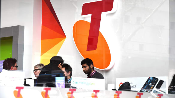 Telstra overhaul to eliminate the human touch