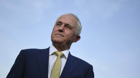 Turnbull government under pressure over long wait for a royal commission