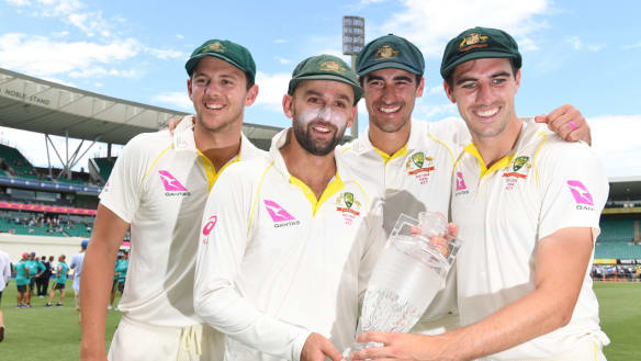 Australian bowling attack set for Manuka warm-up ahead of Test season